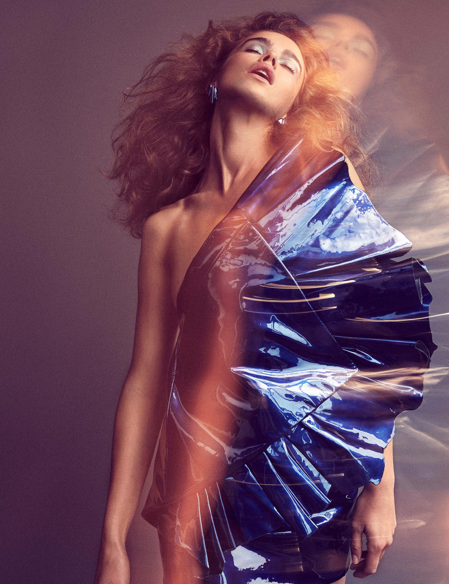 Witman Kleipool | Marc de Groot | Vogue - Shine Your Light 02