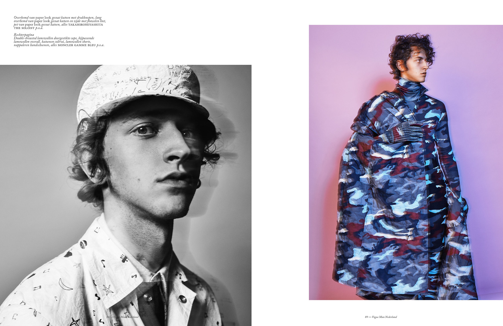 Witman Kleipool | Marc de Groot | Vogue man - Niels Trispels - Spreads - Lay-Out04