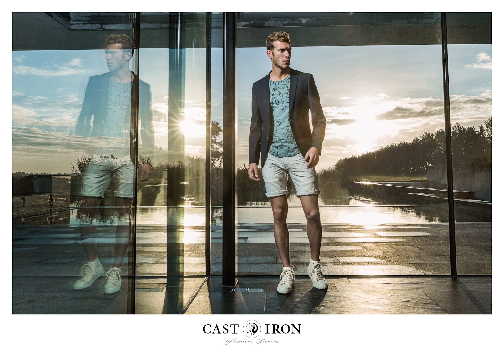 Witman Kleipool | Ruud Baan | Cast iron Denim Met Layout04