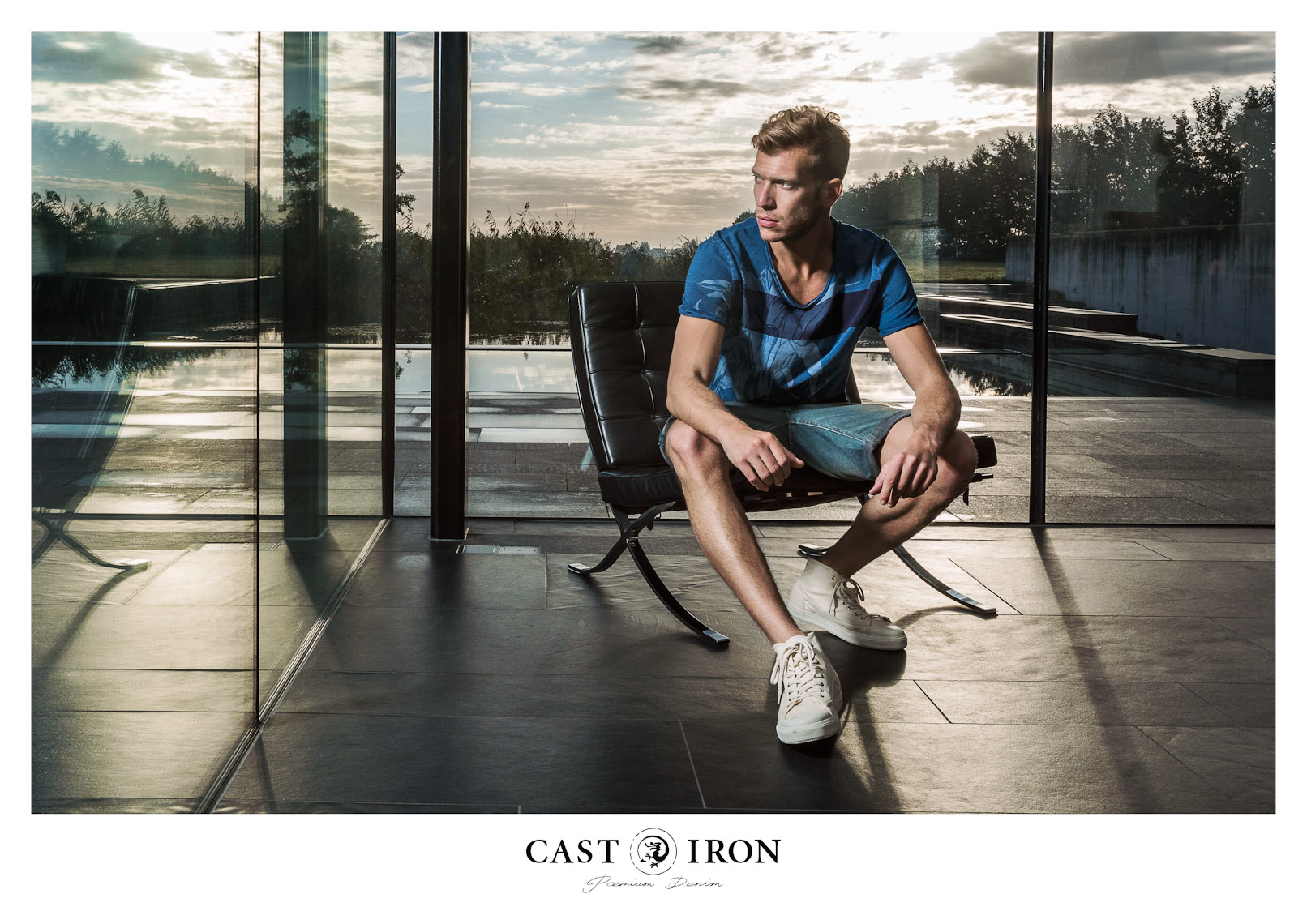Witman Kleipool | Ruud Baan | Cast iron Denim Met Layout05