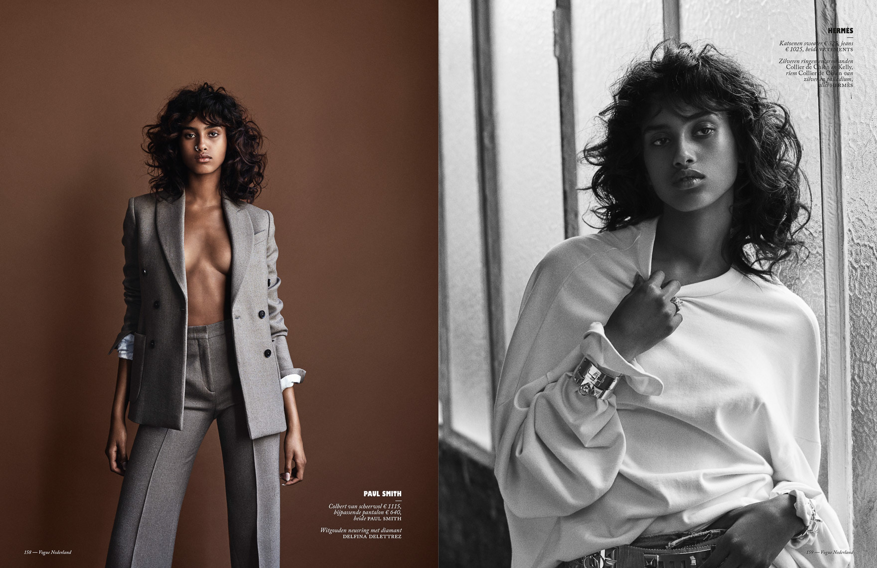 Witman Kleipool | Marc de Groot | Imaan for Vogue51