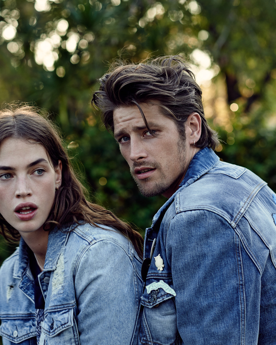 Witman Kleipool | Marc de Groot | Scott and Soda | Denim 01
