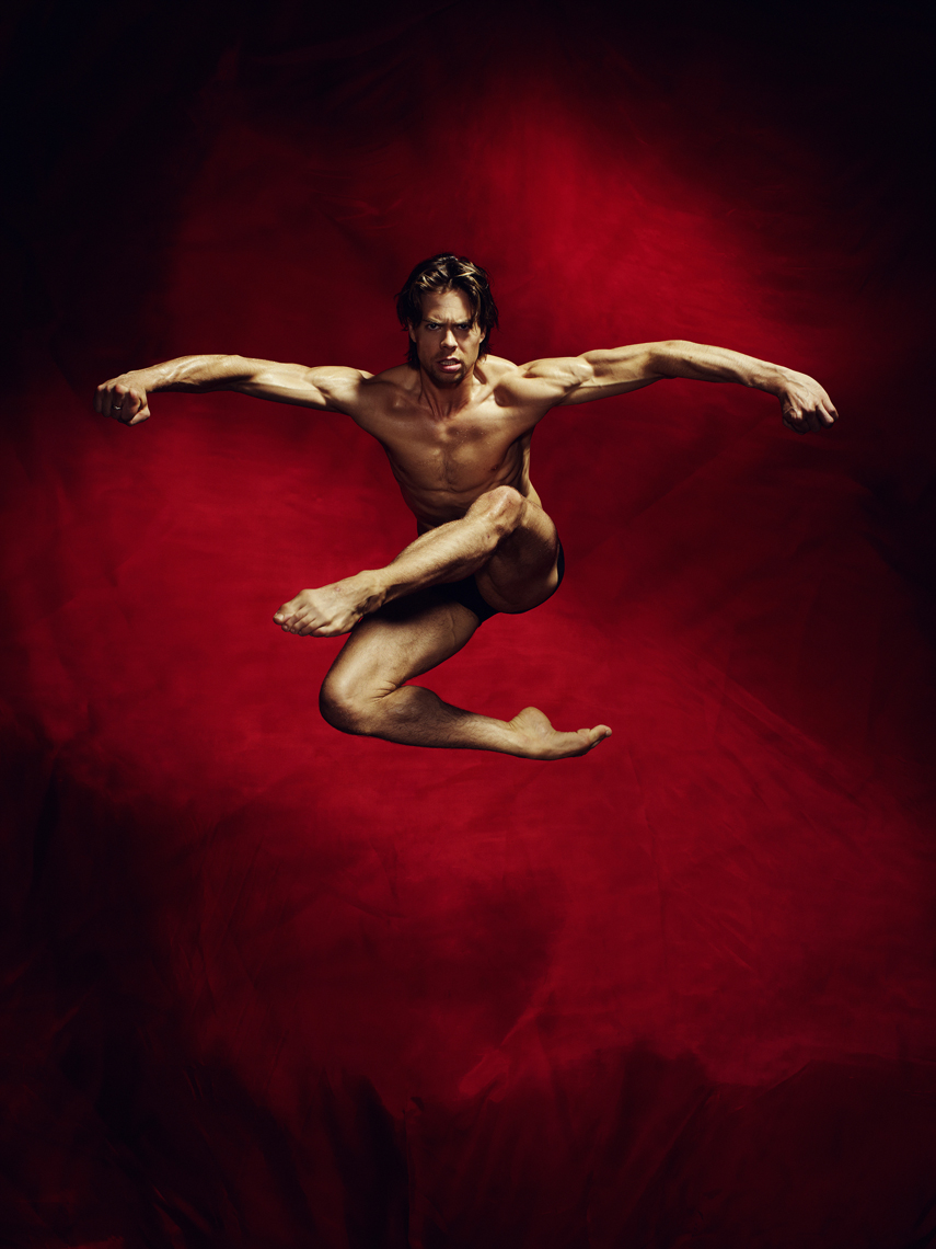 Witman Kleipool | Ruud Baan | National Ballet