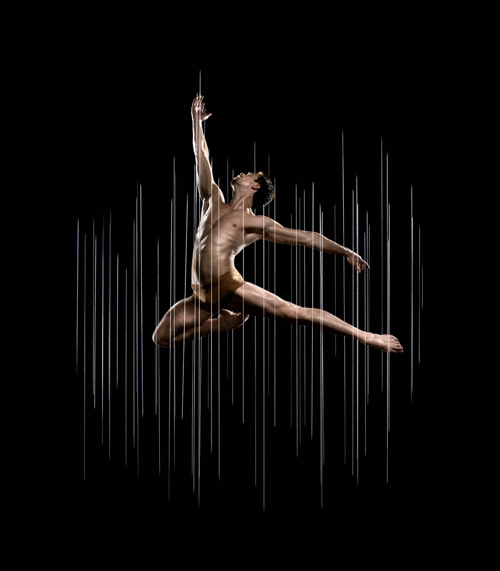 Witman Kleipool | Ruud Baan | National Ballet | Strong Voices